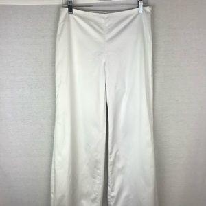 Lilly Pulitzer White Dress Pants